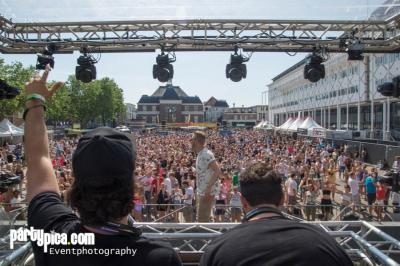 Summerloverz Apeldoorn 2013