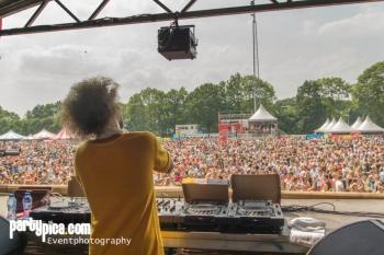 Zomerkriebels Festival