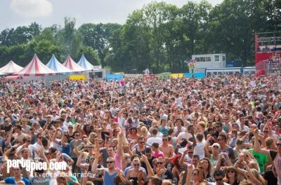 Zomerkriebels Festival 2013
