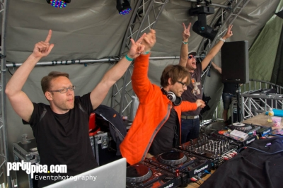 Kingsday at The Park (1)