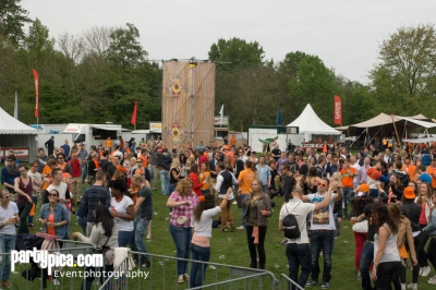 Kingsday at The Park (2)