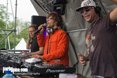 Kingsday at The Park (3)