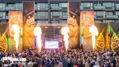 Summerloverz Festival 2014