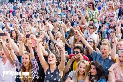 Summerloverz Festival Hoogeveen