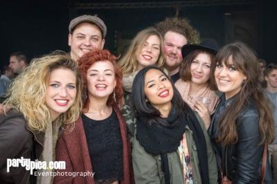 Summerloverz Stage@ FYM Festival